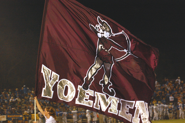 Cameron Yoemen