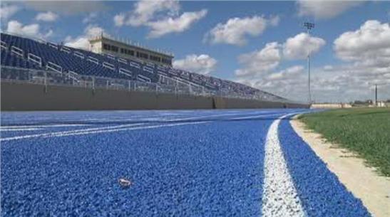 Hood Stadium