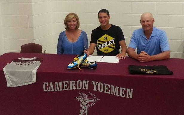 C.H. Yoe High School - Cameron ISD Facebook