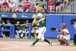 Baylor Softball / Twitter