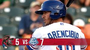 The Round Rock Express kicked off their eight-game homestand with a win Tuesday night. (Round Rock Express Facebook)