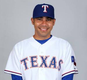 The Texas Rangers have signed former MLB All-Star Carlos Pena to a minor league deal and assigned him to Round Rock.