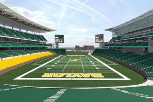 Photo: Baylor-Stadium.com