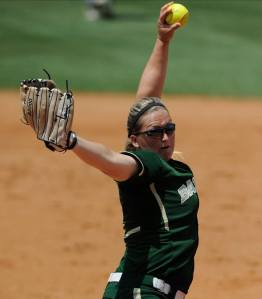 Canion becomes fifth Baylor student-athlete to earn conference award.