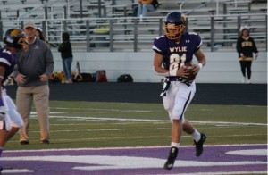 Abilene Wylie's Clay Johnston becomes Baylor's 11th commit for 2015. (Chris Johnston Facebook)