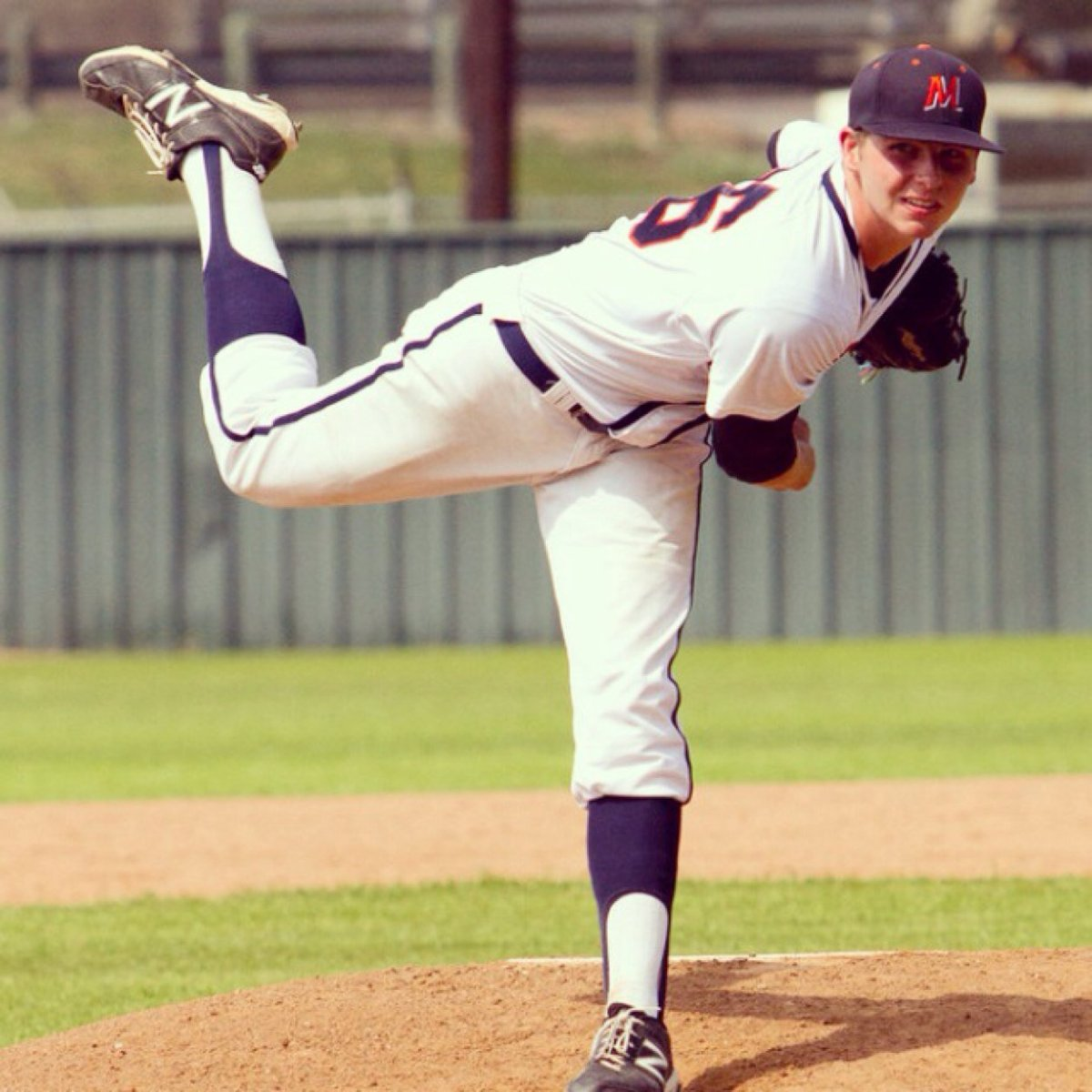 Six McLennan baseball players moving on