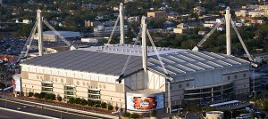 UIL state basketball tournaments moving to the Alamodome in San Antonio in 2015. (Alamodome.com)