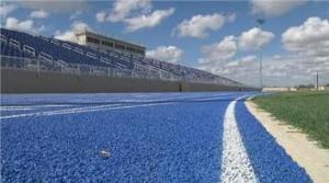 KISD board of trustees vote 5-1 to no longer play games at Hood Stadium. (Courtesy photo.)