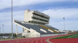 KISD returns Thursday night football to Leo Buckley Stadium. (Courtesy photo.)