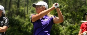 Thane was the lone Crusader to earn WGCA All-American Scholar this season. (CruAthletics.com)