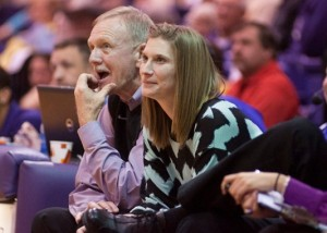 Misty Wilson announced the first schedule of her head-coaching career Friday. (Tarleton Sports Photo)