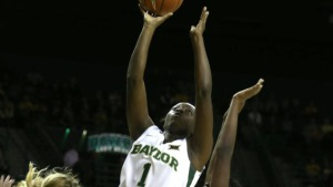 (Baylor Athletics courtesy photo.)