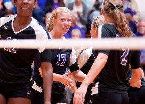 Tarleton State secured its fifth 20-win season in the last 10 years with revenge sweep of Eastern New Mexico. ( Tarleton Athletics courtesy photo.)