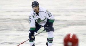 Newly signed defenseman Matt Mangene brings 102 games of AHL experience to Stars.