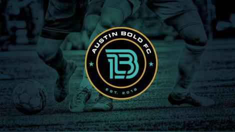 Austin's New USL Team to be named Austin BoldFC